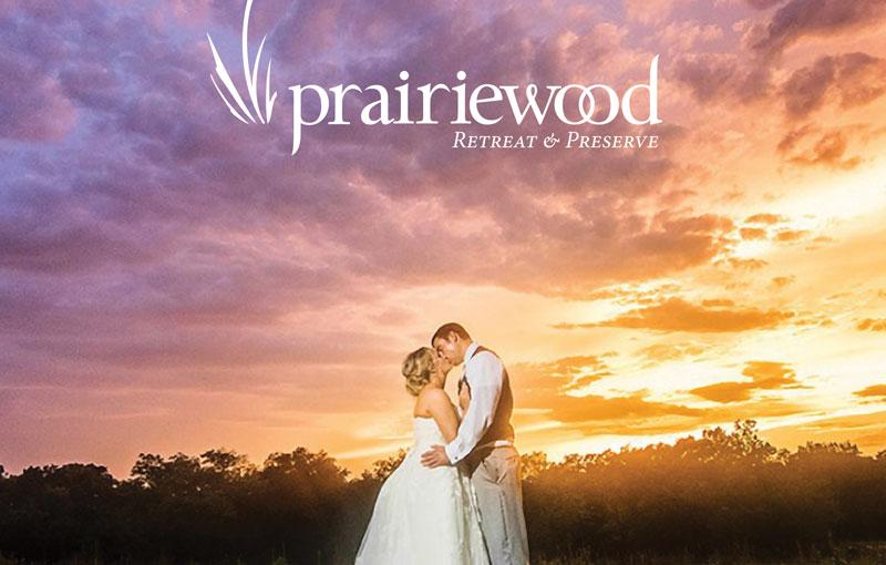 Prairiewood Book